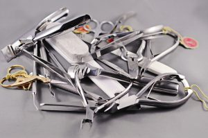 implements