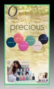 ORLY Precious